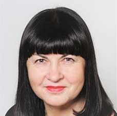 Ing. Irena Pettíková