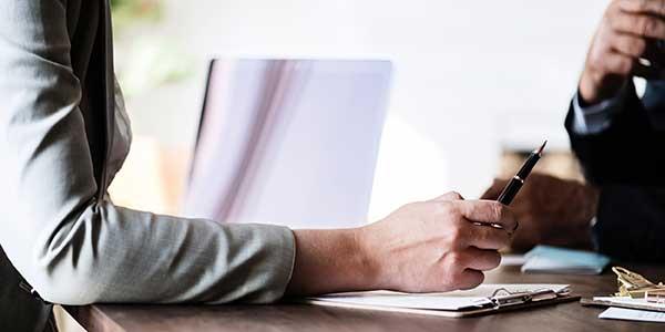 Konzultace na Certifikaci – investice
