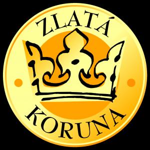 Zlatá koruna