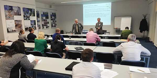 Přípravný seminář na Certifikaci – investice